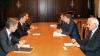 Narîşkin la întrevedere cu Filat: Pentru noi Republica Moldova este un partener egal și respectat