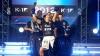 Moldoveanul Dorel Cristian a câştigat Gala K-1 de la Chişinău VIDEO