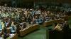 Preşedintele Iranului acuză Occidentul de încălcarea drepturilor şi libertăţilor altor naţiuni