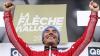 Turului Spaniei la ciclism: Joaquim Rodriguez a câştigat şi etapa a 14-a