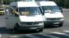 Circa 50 de şoferi de maxi-taxi au fost concediaţi pentru încălcarea regulamentului rutier
