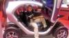 Cele mai ciudate maşini la Salonul Auto de la Paris FOTO