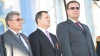 Reformarea instituţiilor de forţă şi de drept îi uneşte pe membrii AIE, spune Marian Lupu