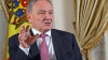 În premieră, Nicolae Timofti a intrat în top trei cei mai influenţi politicieni din Moldova