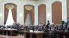 Aderarea Moldovei la Uniunea Euroasiatică, pe agenda Parlamentului