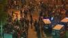 Proteste violente la Madrid: Forţele de ordine au folosit bastoane şi gloanţe de cauciuc pentru a calma spiritele
