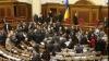 Ucraina deschide două secţii de votare în Moldova, la alegerile pentru Rada Supremă