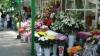 Moldovenii nu se prea grăbesc să cumpere flori în prima zi de şcoală. Vezi preţurile