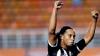 Ronaldinho a câştigat duelul cu fostul său antrenor Luiz Felipe Scolari VIDEO