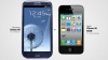 Cel mai vândut smartphone în SUA: Samsung Galaxy S3 detronează iPhone 4S