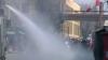 Comemorare cu flăcări în Chile. Mii de protestatari au manifestat pe străzile oraşului Santiago