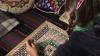 Inspirat de tradiţia moldovenilor, un designer german va coase puloverul anului 2013