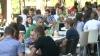 De la careul solemn… în bar. Sute de elevi au serbat Ziua Cunoştinţelor la terasele din Capitală VIDEO