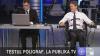 Premieră pentru Moldova! Un candidat la şefia CNA a trecut testul poligraf în direct la TV