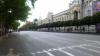 """Chirtoacă nu renunţă la """"experimente"""". Primăria va testa şi alte străzi pentru Zona pietonală din Capitală"""
