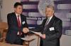 Domeniul energetic în atenţia Academiei de Ştiinţe a Moldovei şi a Institutului de Proiectări Energetice din Bucureşti