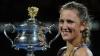 WTA China Open: Victoria Azarenka a câştigat competiţia după ce a învins-o pe Şarapova