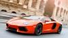 Lamborghini Aventador va consuma mai puţin combustibil începând cu 2013