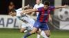 Steaua Bucureşti rămâne în continuare lider în Campionatul României