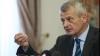 Primarul de Bucureşti, Sorin Oprescu, în vizită la Chişinău. Preşedintele Timofti îl aşteaptă la Reşedinţa de Stat