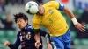 Cutremur în Polonia! Brazilia a învins Japonia cu scorul de 4-0