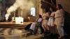 Patru femei au protestat în Catedrala Sfântul Paul din Londra