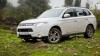 (VIDEO) TEST DRIVE Autostrada.md: Experimente cu noul Mitsubishi Outlander la Orheiul Vechi