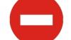 ATENŢIE! Traficul rutier pe strada Columna din Capitală este suspendat