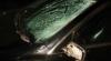 Accident fatal lângă Băcioi: Un pieton a fost lovit de un BMW