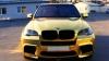 SPECIAL: Povestea singurei maşini aurite din Moldova – BMW X5 M