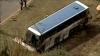 Accident tragic pe o autostradă din SUA: 23 de persoane, rănite grav  VIDEO