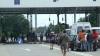 A încercat să intre în Moldova cu un paşaport bulgăresc falsificat, dar a ajuns pe mâna poliţiei