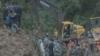 18 copii au murit în urma unei alunecări de teren din China
