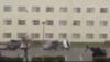 Japonia: O mașină a fost luată pe sus de taifunul Jelawat VIDEO
