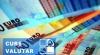 Moneda naţională se depreciază în raport cu principalele valute de referinţă