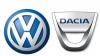 Autostrada:md: Volkswagen a pus ochiul pe Dacia