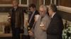 Rudele, prietenii şi admiratorii i-au adus un ultim omagiu maestrului Glebus Sainciuc