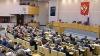Un grup de cooperare cu aşa-zisul Parlament de la Tiraspol va fi creat În Duma de Stat a Rusiei