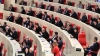 Georgia are un nou Guvern. Parlamentul a aprobat noua componenţă cu votul a 88 de deputaţi