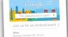 Google pregăteşte noi surprize: Va lansa câteva produse noi