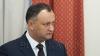 Igor Dodon invită PDM să părăsească AIE şi să formeze o coaliţie puternică de stânga