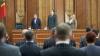 Fracţiuni în doar 10 zile. Proiectul privind modificarea regulamentului Parlamentului a fost VOTAT