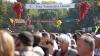 NO COMMENT: Prima zi a Festivalului Vinului