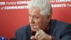 Voronin despre plecările din PCRM: Partidul devine mai puternic, se curăţă de trădători