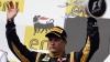 Kimi Raikkonen şi-a prelungit contractul cu echipa Lotus
