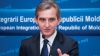 Iurie Leancă: Obiectivele realizate în privinţa regimului de vize sunt în conformitate cu agenda