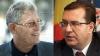 Ghimpu îi dă lecţii lui Lupu în Parlament VIDEO