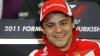 Felipe Massa speră să obţină rezultate mai bune în următoarele curse