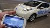 Nissan a prezentat o maşină care conduce şi parchează singură