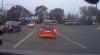 O maşină a Guvernului încalcă regulile de circulaţie VIDEO